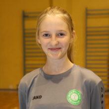 Justyna Szwarcbach