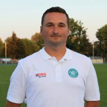 Damian Błaszczyk (trener)