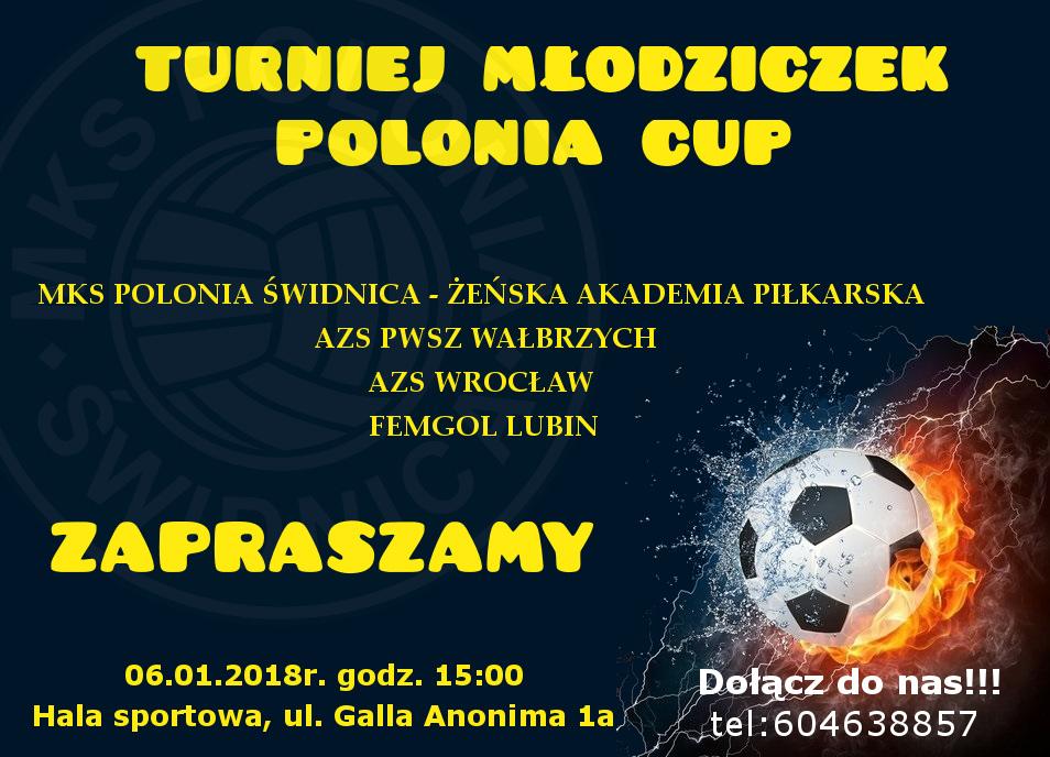 Plakaty Pilka Nozna żeńska Akademia Piłkarska Mks