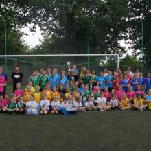 Turniej POLONIA CUP (08.09.2018r.)