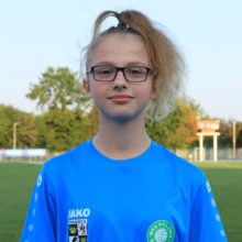 Natalia Firlej