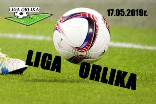 Drugi turniej Ligi Orlika