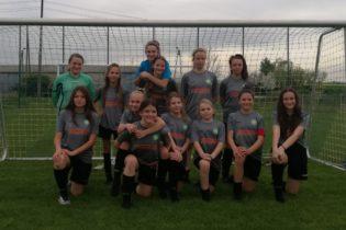 Minimalna porażka na inaugurację Terenowej Ligi Młodzika z Akademią Piłkarską 13.