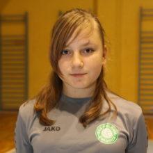Oliwia Kędzior