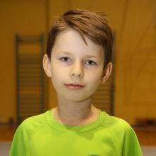 Mateusz Krzysztof